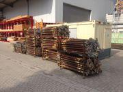 Stahlsprießen / Bausprießen / Stahlstützen