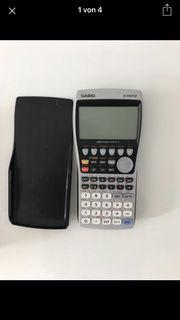 Casio Fx - 9860