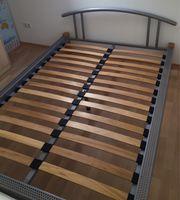 Bett 140x200cm
