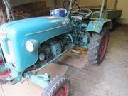 Traktor KramerKL200