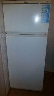 Kühlschrank Whirlpool mit