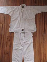 Karate-Anzug Gr 150 cm