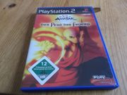 Playstation 2 Game
