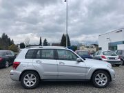 Mercedes-Benz - GLK 220 CDi 4Matic