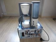 Kaffeemaschine Siemens TC60201 Executive Edition