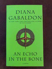 Diana Gabaldon s An Echo
