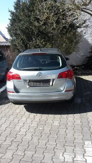 Pkw.Opel Astra