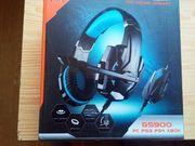 Headset Kopfhörer Gamer