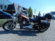 Harley Davidson Softail Custom LIMITED