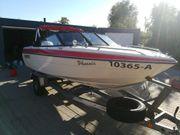 Motorboot Gleiter Sunbird SPL 171