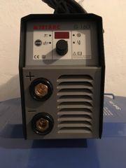 Elektroden, Schweißinverter