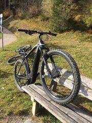 CUBE E-bike Elite SL