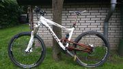 Mountainbike All Mountain Rock Shox