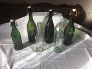 Glasflaschen 0 5l 6 Stk