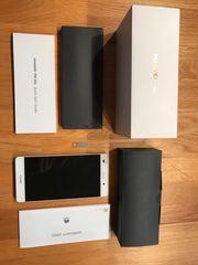 Huawei p8 lie
