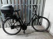 Falder P 9 9 E-Bike