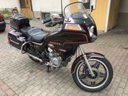 Honda Gl 500
