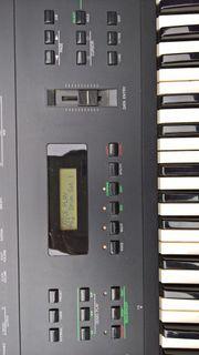 Vintage Yamaha Kult SY 55