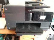 Tintenstrahldrucker hp