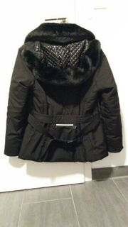 Wellensteyn Damen Winterjacke