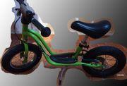 PUKY Laufrad mit Bremse