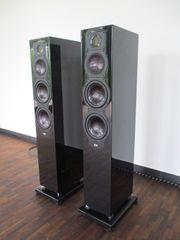 Elac FS 249 Black Edition