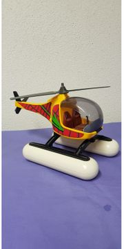 Playmobil Flugzeuge Konvolut