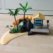 Playmobil 6979 Karibikinsel