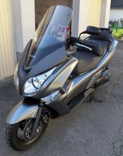 Honda SWT 400