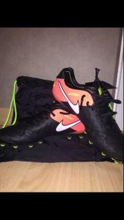 Nike Tiempo IV