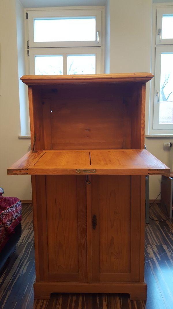Sekretär » Sonstige Möbel antiquarisch