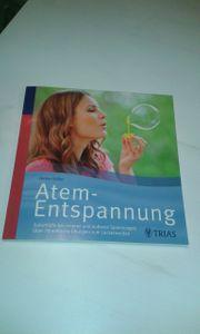 Buch Atem-Entspannung
