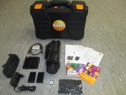 Thermografiekamera Testo 890,
