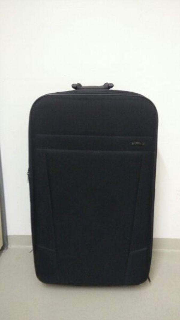 trolley koffer handgep ck gebraucht kaufen nur 2 st bis. Black Bedroom Furniture Sets. Home Design Ideas