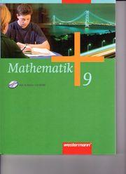 Mathematik 9 Schulbuch