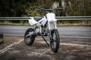 cross 140cc Dirtbike