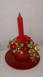 Edle Weihnachtsdekoration,Tischdekoration-