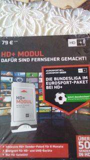 HD Mondul karte für Digital
