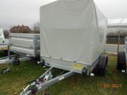 Humbaur Innotrailer 1300