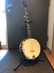 Banjo 5 Seitig