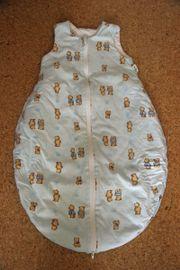 Odenwälder Schlafsack Babynest