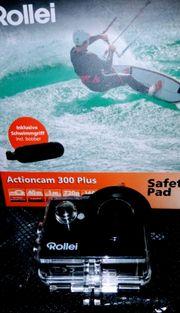 Actioncam von Rollei