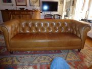 Klassik-Sofa von Domicil