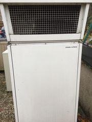 Wärmepumpe WPL 10