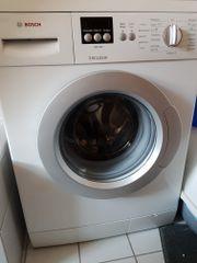 Bosch Waschmaschine (7