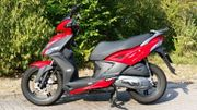 Kymco Agility Motorroller 125ccm 2024