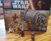 75136 Lego Star Wars