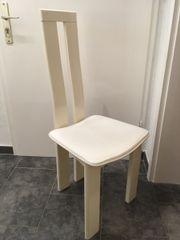 Esszimmerstühle designermöbel  Esszimmerstuehle in Biblis - Haushalt & Möbel - gebraucht und neu ...