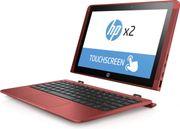 HP Tablett Notebook