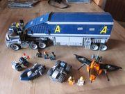 8635 Lego Agents Set Mission